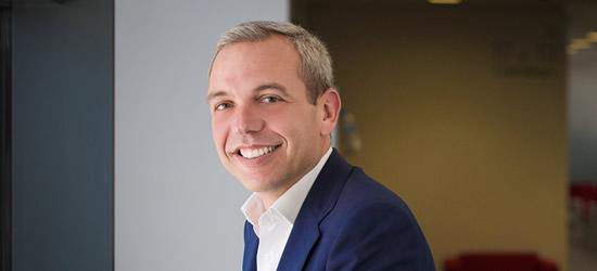 Ignacio Peralta socio fundador tiThink