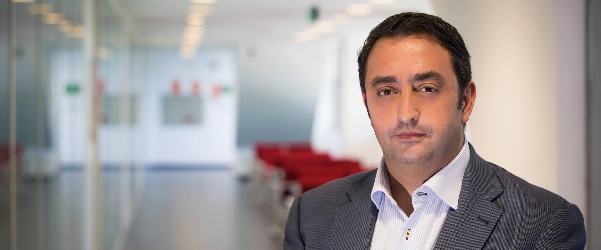 José María Rodríguez Postigo tiThink socio fundador