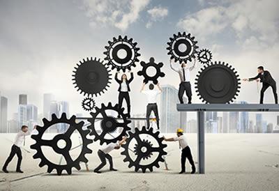 En tiThink ayudamos a las empresas a gestionar la TI de manera eficiente.