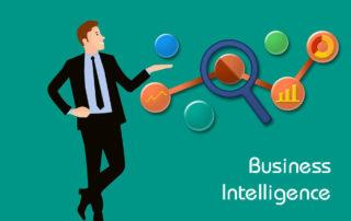 Qué es el Business Intelligence y para que sirve