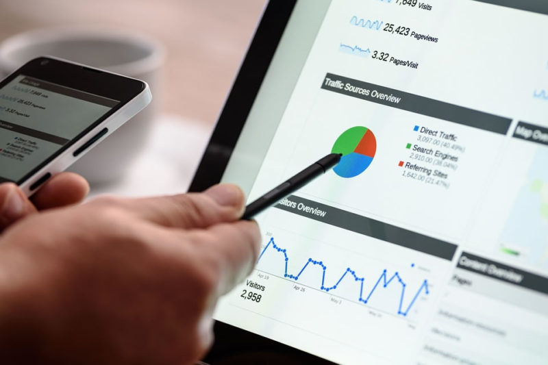 Como implantar una herramienta de BI en una empresa